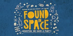 SOLD OUT: National Air and Space Museum + BYT Present:...