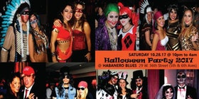 halloween party 2017 in nyc tickets - Halloween Parties Brooklyn