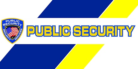Process Server | Maryland |Former U.S. Secret Service | Public Security LLC tickets