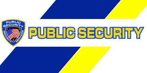 Process Server | Maryland |Former U.S. Secret Service | Public Security LLC