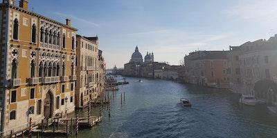 Venecia Tour de la Mañana 11:00