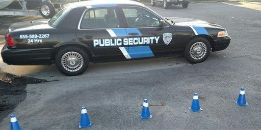 Traffic Control Services and Parking Enforcement | Maryland | Public Security LLC