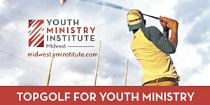Topgolf Social Event for Youth Ministry