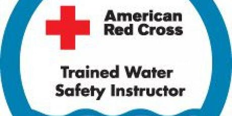 Water Safety Instructor Certification Course in Long Island NY tickets