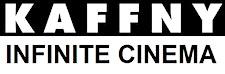 KAFFNY Infinite Cinema logo