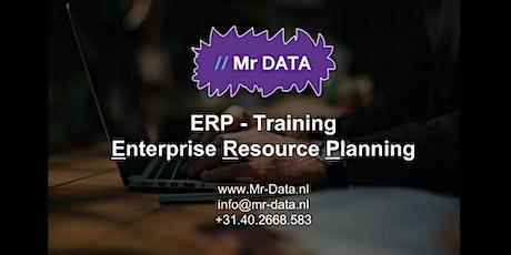 """4 Days - ERP Training Enterprise Resource Planning Amsterdam """"Evening"""" tickets"""