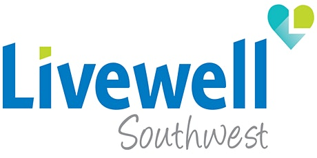 Livewell Southwest - Wellbeing Team Events | Eventbrite