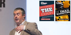 Becoming THE Expert: Advanced Blogging & Social Media...