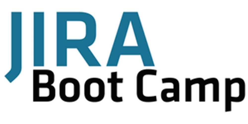 Jira Admin Bootcamp London City Tickets Multiple Dates Eventbrite