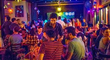 Latin Nights, Salsa Lessons, Live Music Band on Salsa Nights in Dunwoody GA