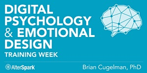 Digital Psychology & Emotional Design - Training Week...