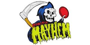 Monster Mayhem 2017
