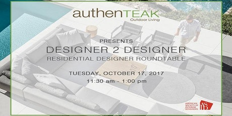 Sketchup Training Presented By ASID Georgia