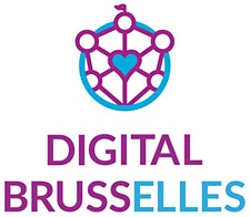 Digital Brusselles logo