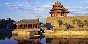 """YCW NY: Ian Johnson - """"China, Church and the State:..."""