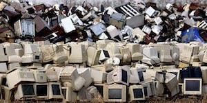 Tours of E-waste Handling Facilities