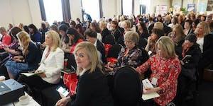 WIN - Women's Inspire Network National Event - Self...