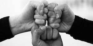KURS 1+2: Selbstverteidigung Gewaltprävention...