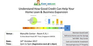 Understand How Good Credit Can Help Your Home Loan &...