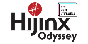 Hijinx: Odyssey Open Mic Night