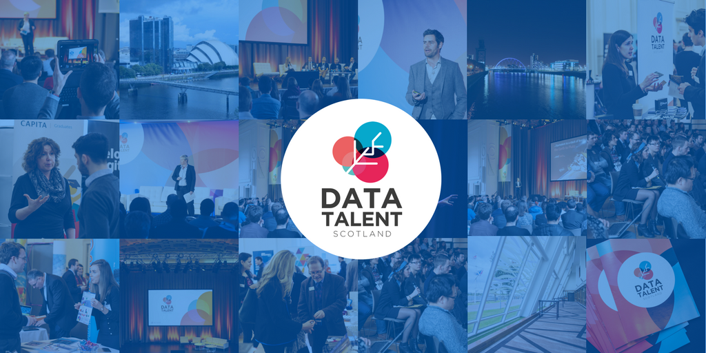 Data Talent Scotland 2018