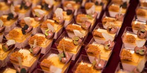 Boston magazine's Taste 2017 Preview Event