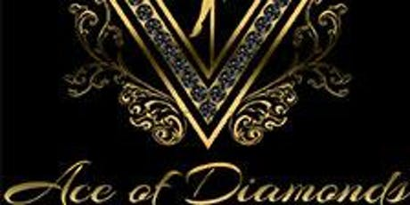 ACE OF DIAMONDS | AOD MONDAYS tickets