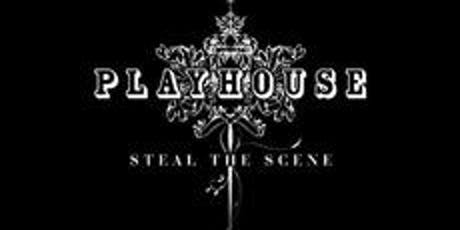 Playhouse Hollywood | THE SCENE Saturdays tickets