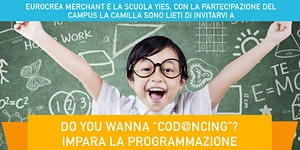 "Do you wanna ""Cod@ncing""?"