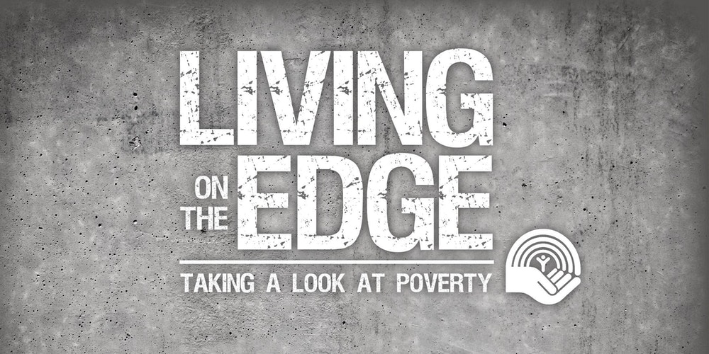 at the edge of poverty deconstruction