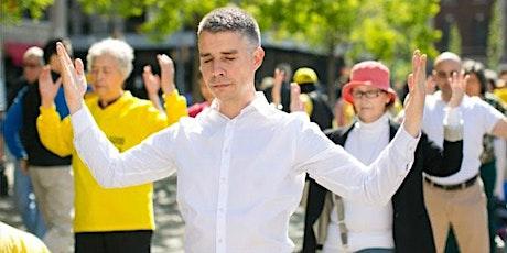 Gratis Workshops 'Falun Dafa' in Rotterdam tickets