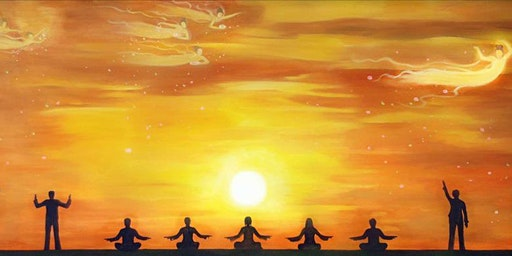 Gratis Qigong Workshops 'Falun Dafa' in Roosendaal