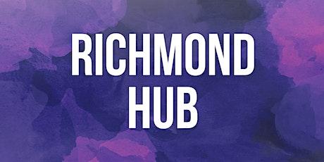 Fresh Networking Richmond Hub - Online Guest Registration tickets