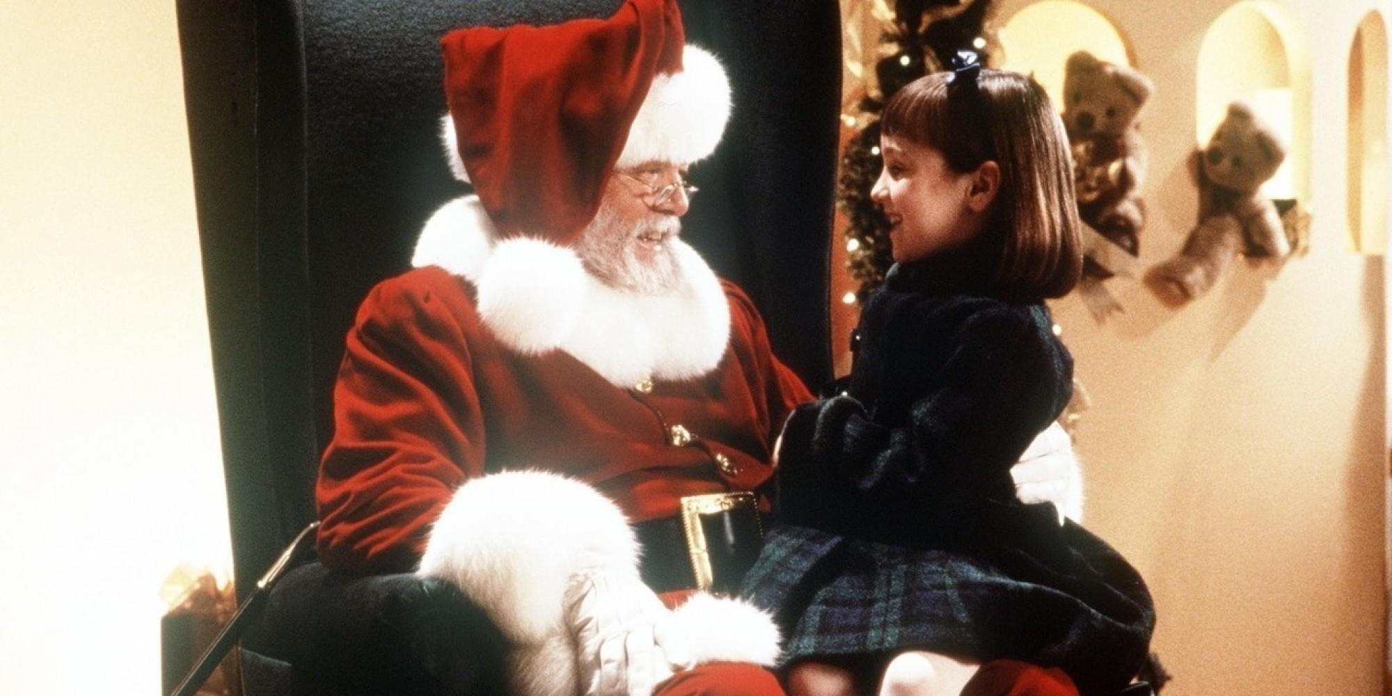 Eatfilm Presents Miracle on 34th Street