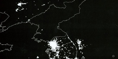 The North Korean Energy Picture: Potential & Reality