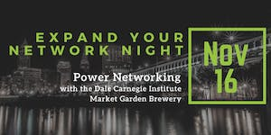 PRSA Expand Your Network Night: Power Networking -...
