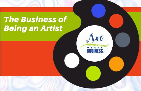 The Business of Being an Artist: Coaching wit