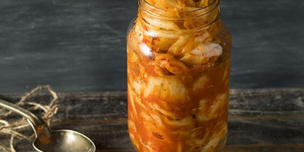 The Simple, Cultured Art of Lacto-Fermented Vegetables