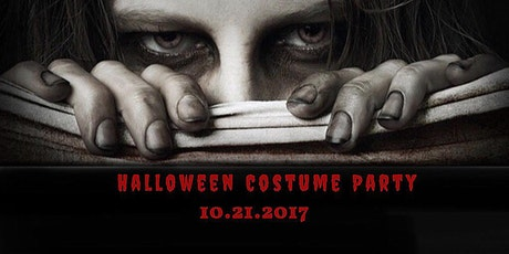 halloween horror costume party tickets - Halloween Horror Nights Free Tickets