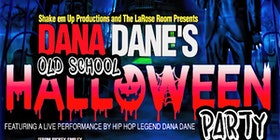 a dana dane halloween party tickets - Halloween Parties In St Louis