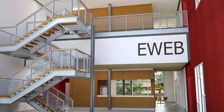 FREE Informational Tour Of EWEB Roosevelt Operations Building Tickets