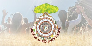 VOICES OF SACRED EARTH FESTIVAL 2018