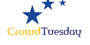CROWDTUESDAY : ICO et crowdfunding