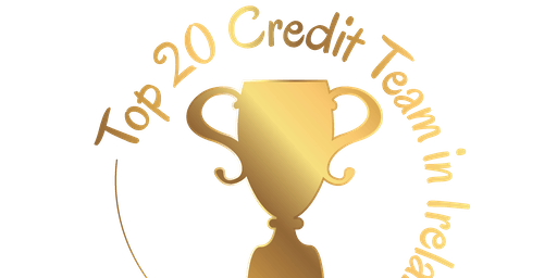 2019 Credit Team Awards
