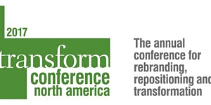 Transform North America conference 2017