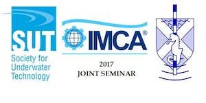 THSiS, SUT & IMCA Joint Seminar 2017