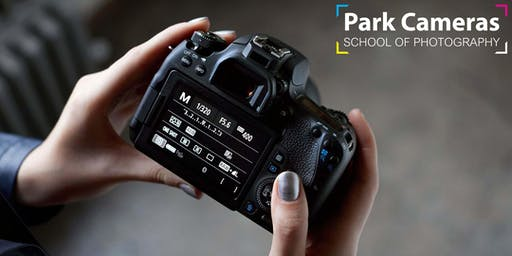 Understanding Your Camera: Part 1