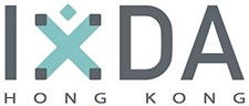 Interaction Design Association, Hong Kong Group (IxDA HK) logo
