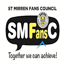 St Mirren Fans Council logo
