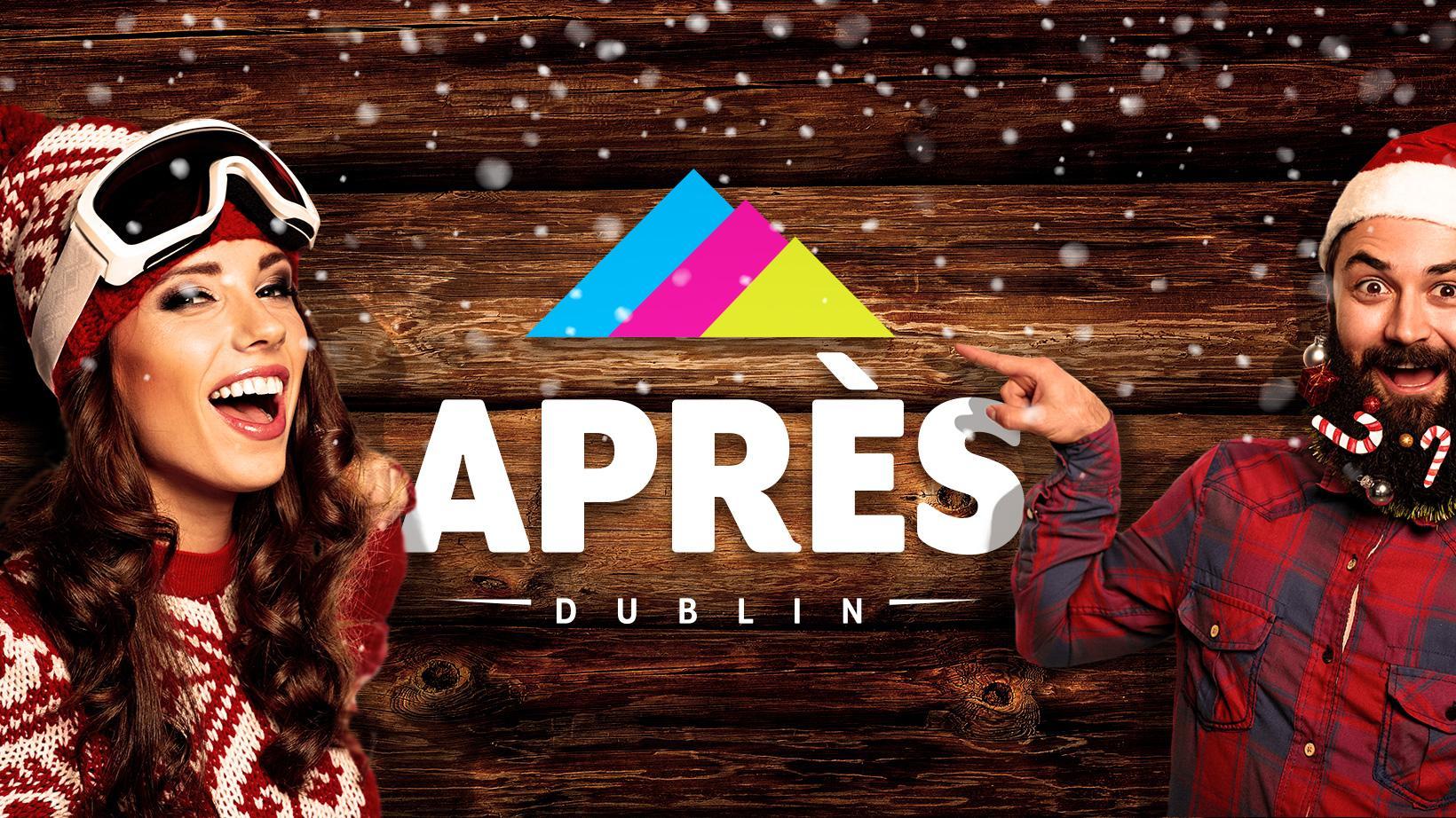 Apres Dublin 2017